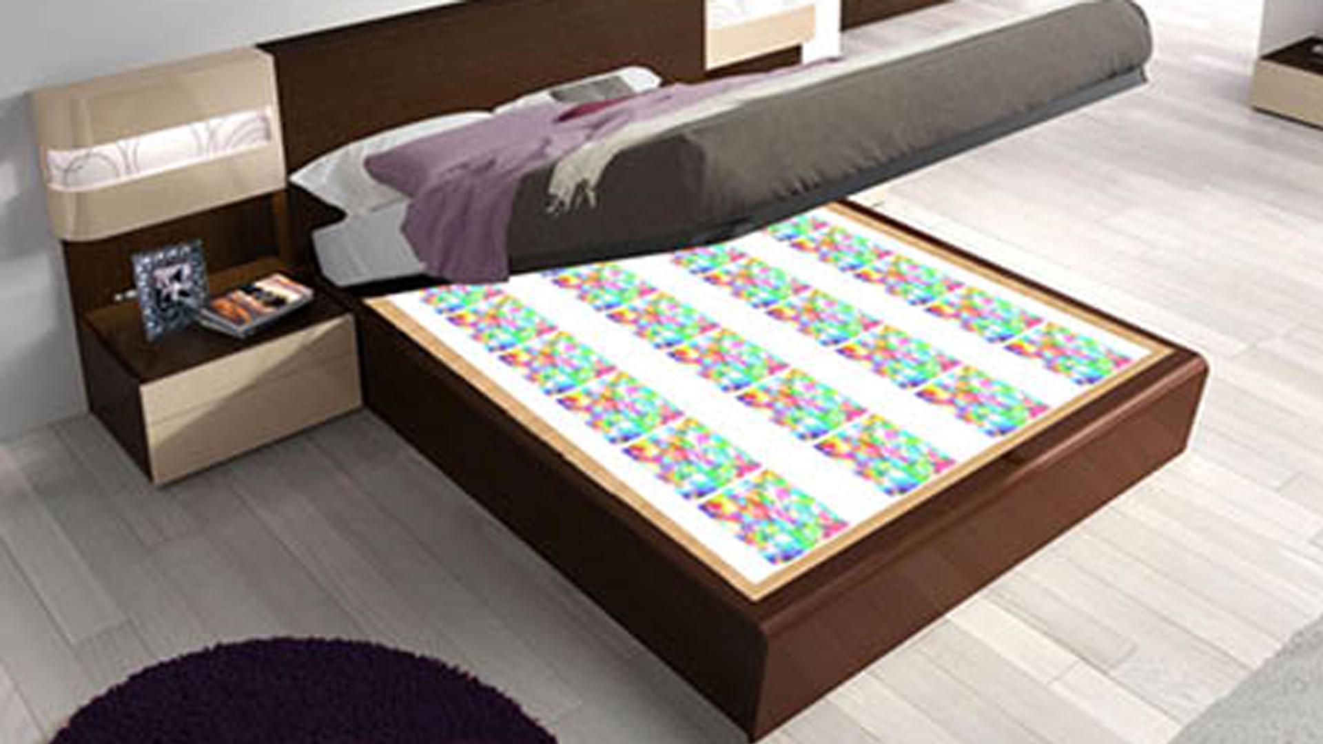 Cómo hacer una alfombra regeneradora de nuestra bioenergía
