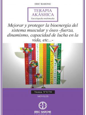 Mejorar y proteger la bioenergía de la fuerza muscular y el sistema óseo