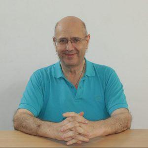 Eric Barone