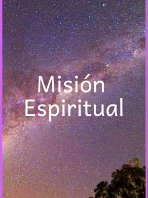 Consulta de Misión Espiritual